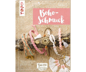 Boho Love. Boho-Schmuck (ISBN: 9783772443688)