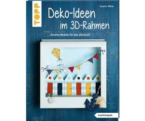 Dekoideen im 3D-Rahmen (ISBN: 9783772443701)