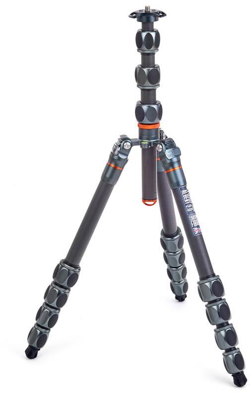 Image of 3 legged thing Albert 2.0