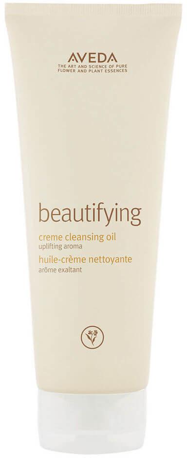 Image of Aveda Beautifying Creme Cleansing Oil 200ml