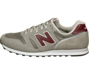 new balance 373 gris