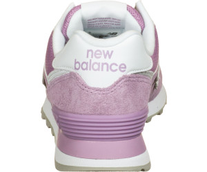 New Balance 574 Women canyon violet with white a € 75,90 (oggi ...