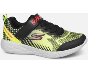 Skechers Go Run 600 Baxtux (97858L) yellowblack meshblack