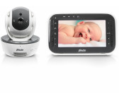 Babyphone Babyüberwachung Babyfone Topcom Nachtlicht Schlaflieder 300m Empfang