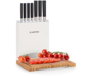 Klarstein Messer Set 9  tlg Japan Design