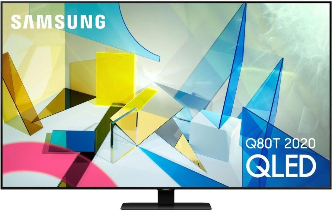 Samsung QE55Q80T