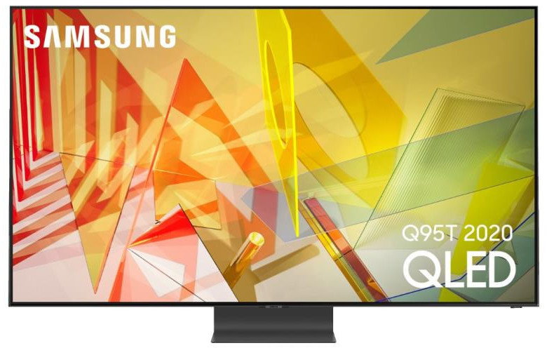 Televisor Samsung QE55Q95T