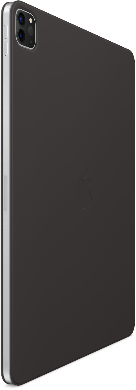 Buy Apple iPad Pro 12.9 (2020/2021) Smart Folio Black from ...