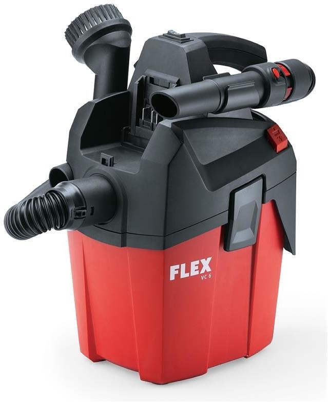 Image of Flex VC 6 L MC 18.0 ( 481491)