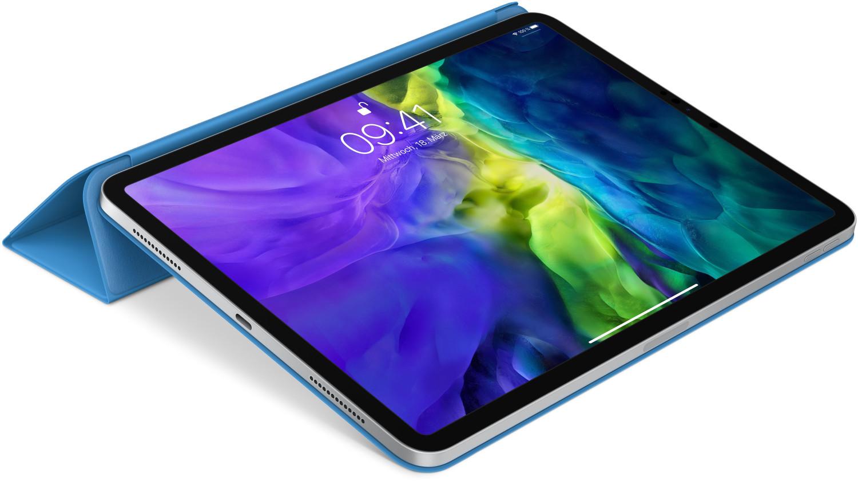 Apple iPad Pro 11 (2020/2021) Smart Folio Surfblau ab 82 ...