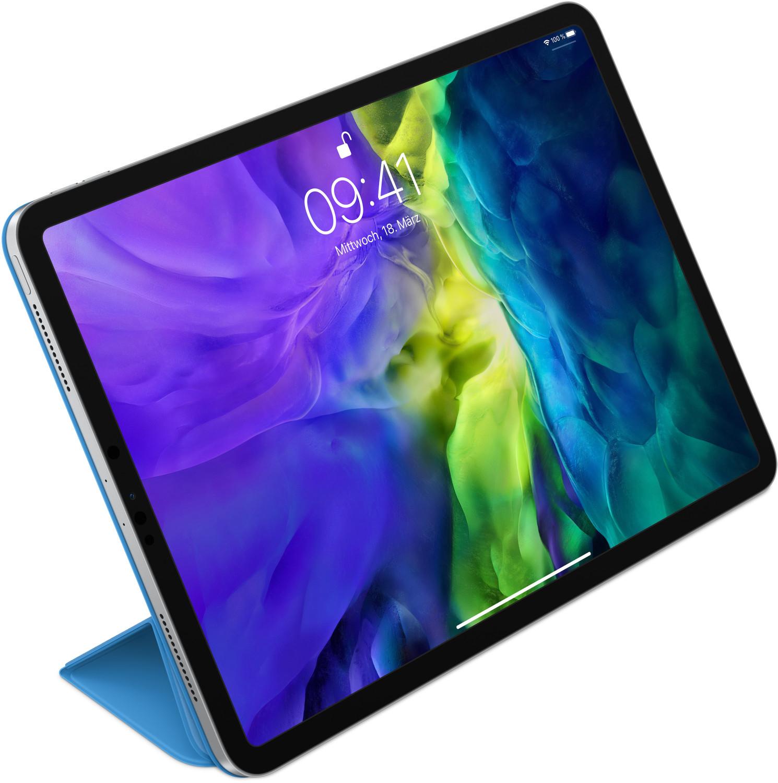 Apple iPad Pro 11 (2020/2021) Smart Folio Surfblau ab € 88 ...