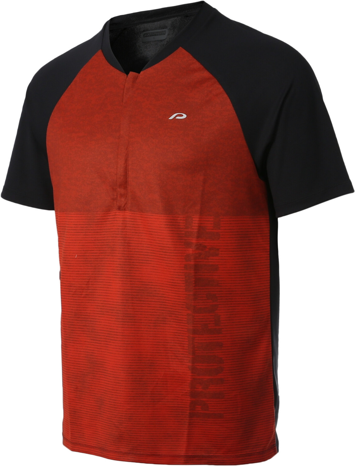 Protective P-Tag Trikot Men's dark rust