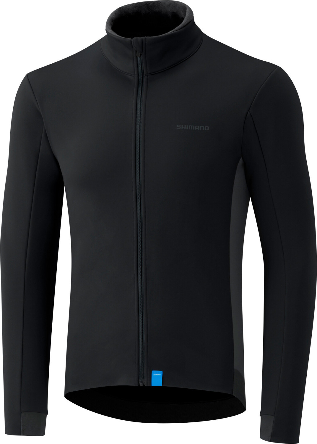 Shimano Wind Trikot Men's black