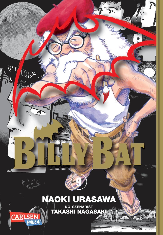 #Billy Bat 9 [Taschenbuch]#