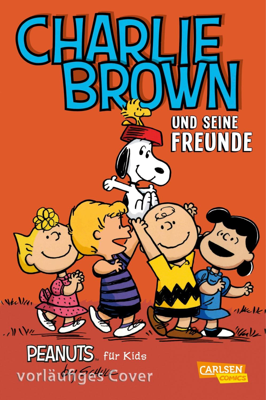 #Peanuts für Kids 2: Charlie Brown und seine Freunde [Taschenbuch]#