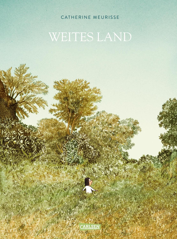 #Weites Land [Gebundene Ausgabe]#