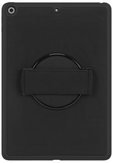 Image of Griffin Air Strap Case iPad 10.2 Black