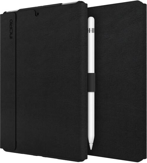 Image of Incipio Faraday iPad 10.2 Black