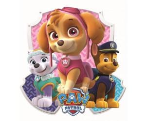 Nickelodeon Wandaufkleber Paw Patrol Sky