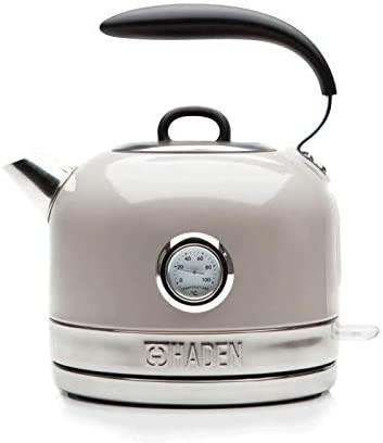 Image of Haden 188830 Jersey Putty Cordless Kettle