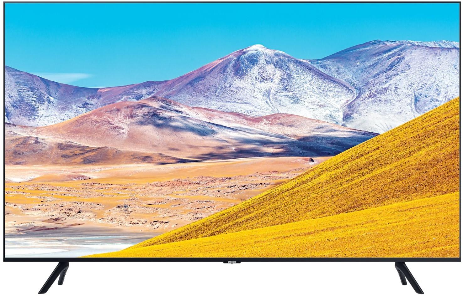 Televisor Samsung UE50TU8005
