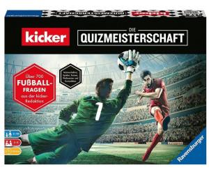 kicker - Die Quizmeisterschaft (26288)