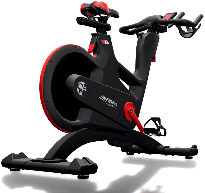 Life Fitness Fitness IC7 Bike 2.0