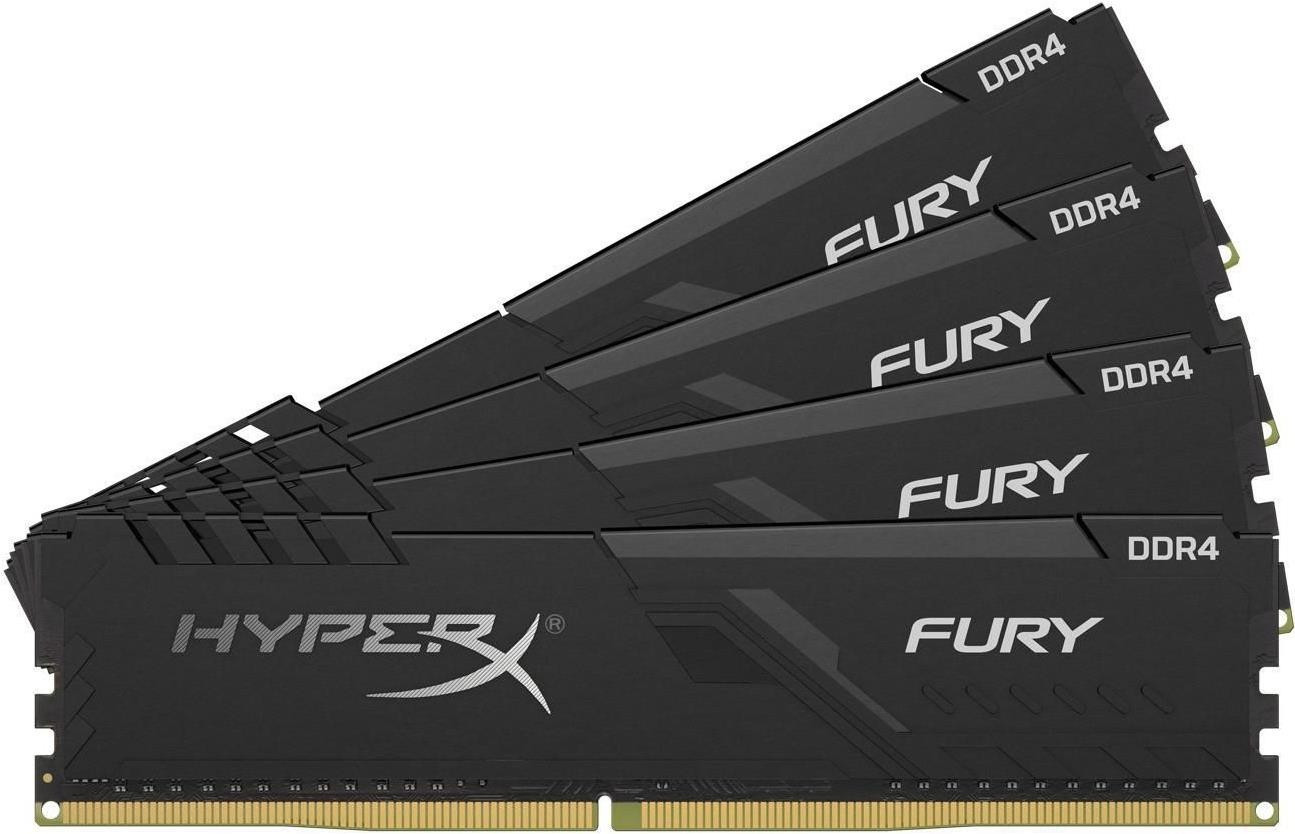 #HyperX Furx 16GB Kit DDR4-3000 CL15 (HX430C15FB3K4/16)#