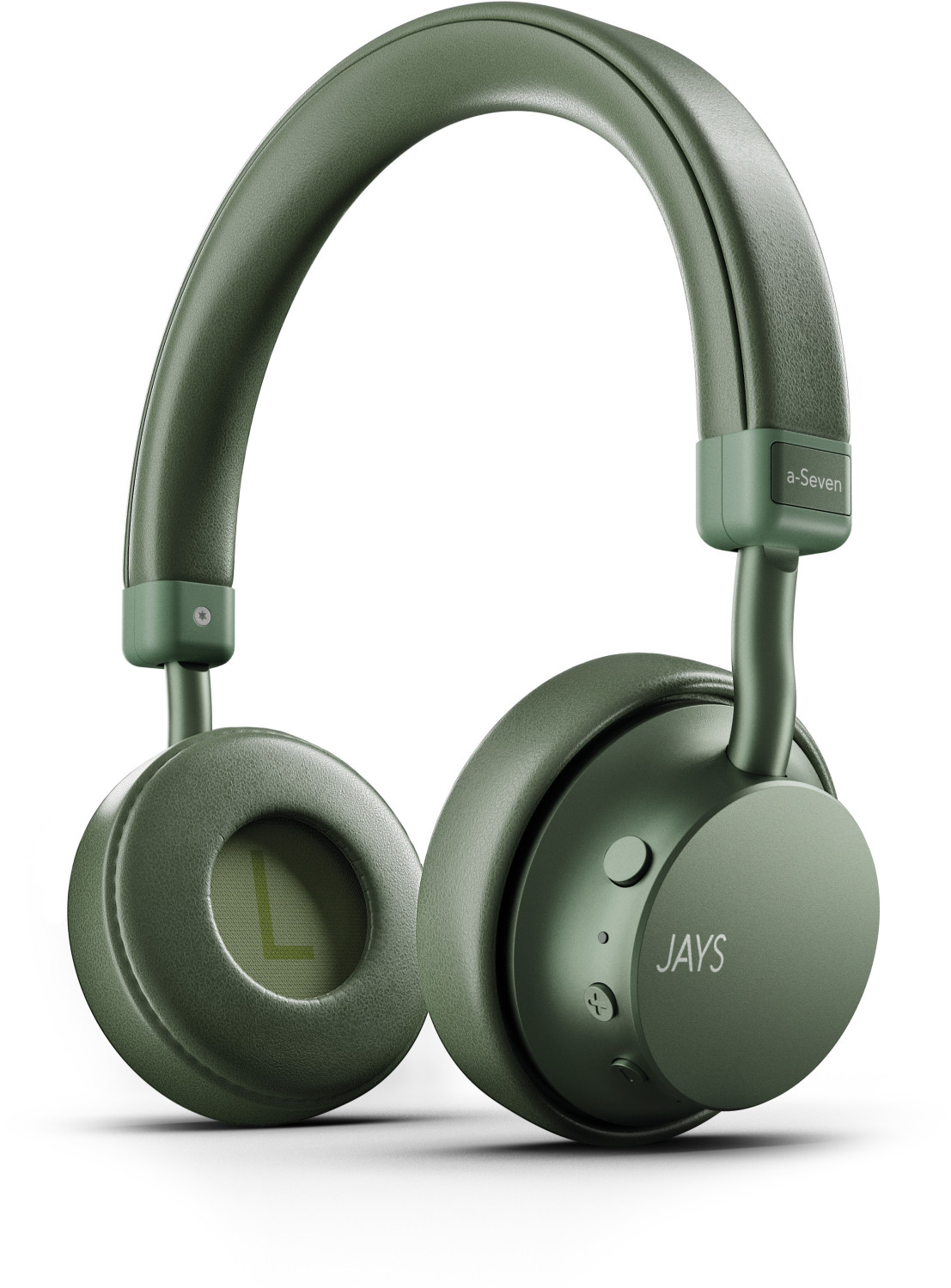 Image of JAYS a-Seven Wireless (green)