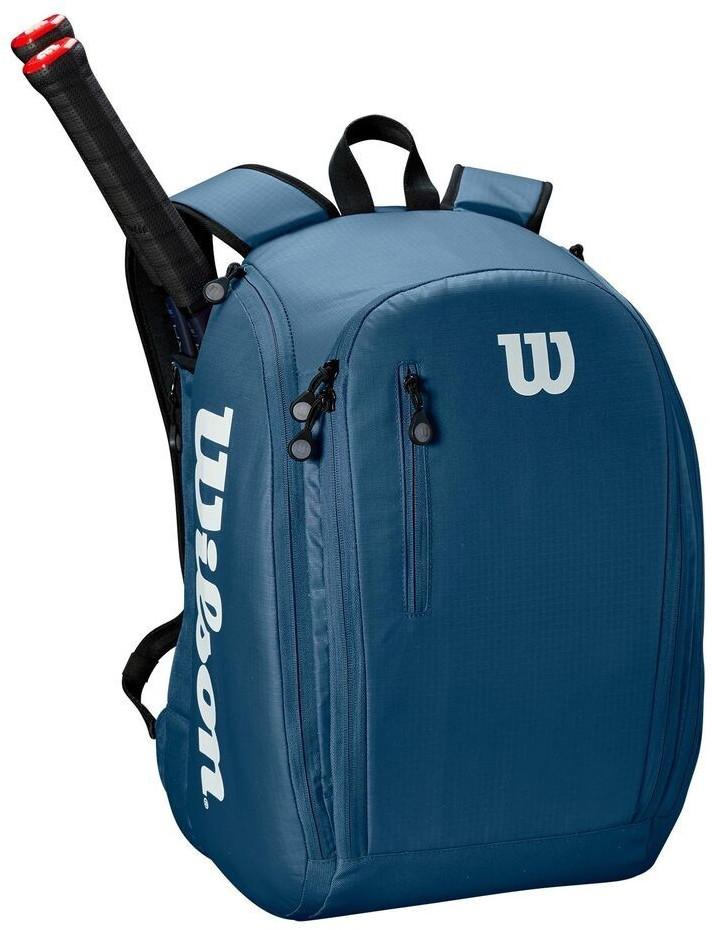 Auslaufpreis Tennisrucksack 2020 mit Schuhfach Wilson TEAM Backpack