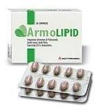Image of Meda Pharma Armolipid (20 cpr)