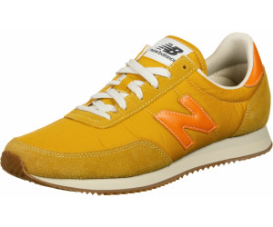 New Balance 720 varsity gold with varsity orange ab 59,36 ...