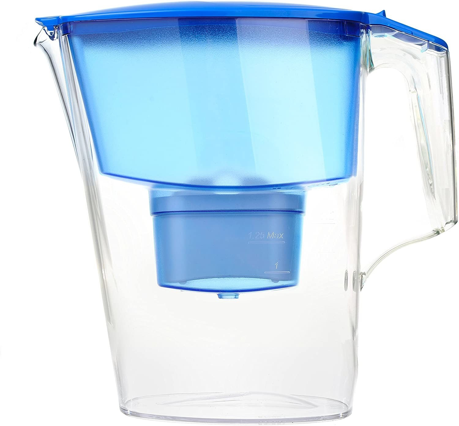 Image of Aquaphor Time Water Filter Jug