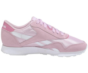 Reebok Classic Nylon Women pixel pinkwhitejasmine pink ab