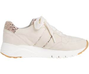 Tamaris Leather Trainers (1 1 23704 34 430) ivory comb ab 71