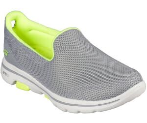 Skechers Go Walk 2 Super Sock 2 Damen Sneaker Blau: Amazon