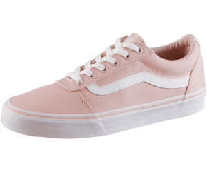 Vans Ward Damen Sneaker Schwarz Schuhe, Größe:37