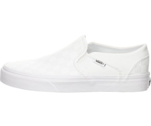 Vans Slip On Classic Checkerboard whitewhite ab 31,98