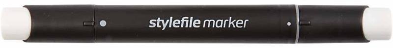 stylefile marker Einzelmarker warm grey 1