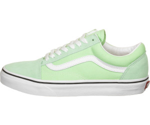 Vans Old Skool green ash/true white a € 36,00 (oggi)   Migliori ...