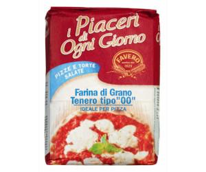 Molino Favero Pizzamehl Typ 00 (1kg)