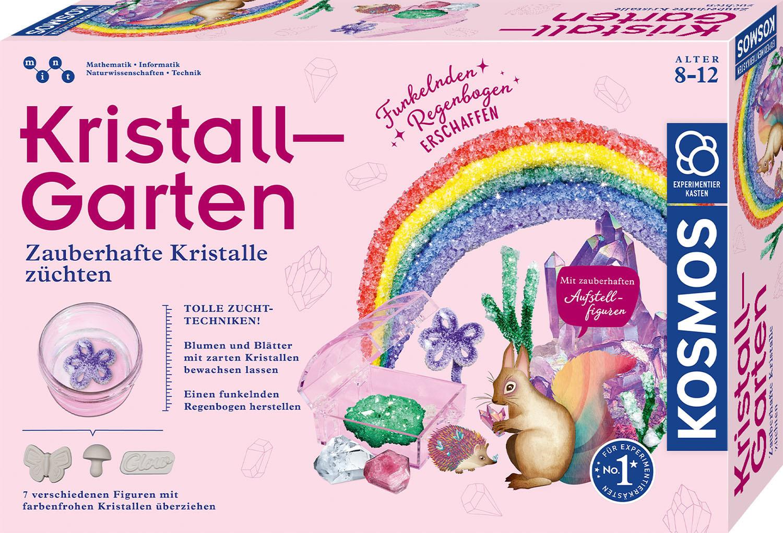Kosmos Kristall-Garten (64364)