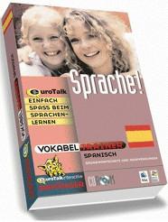 EuroTalk Vokabeltrainer Spanisch (DE) (Win/Mac)