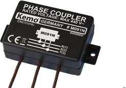 Image of Kemo Phase Coupler (M091N)