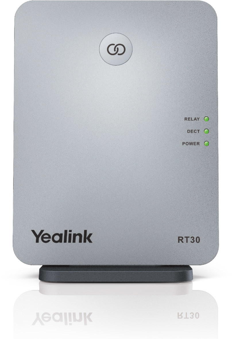 Yealink DECT Repeater RT30