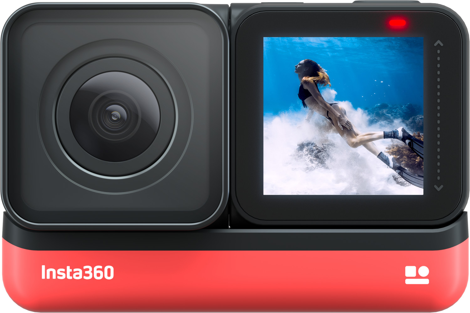 Image of Insta360 ONE R 4K Edition Standard