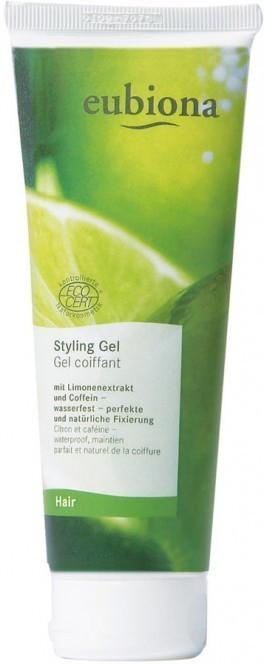 Eubiona Organic Hair Gel (125 ml)