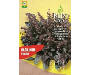 ReinSaat ReinSaat Basilikum Rosso - 1 Pkg