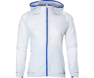 Asics Lite Show Jacket Women (154531 400) illusion blue ab