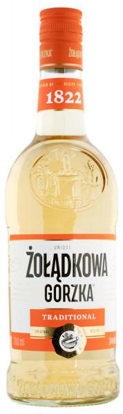 Stock Zoladkowa Gorzka Traditional 34% 0,7l
